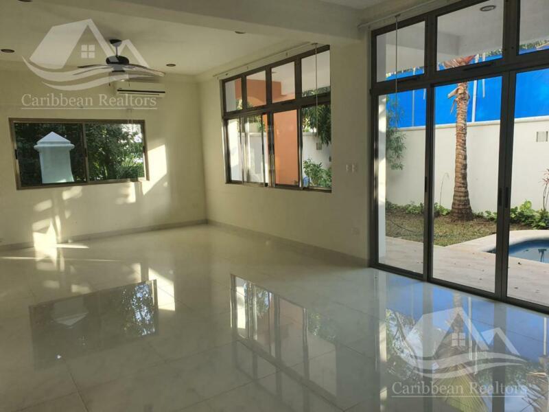 Casa en Venta en Cancun Cumbres