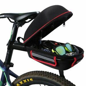 Velo-siege-Selle-Rack-Arriere-Pack-Sac-Cyclisme-Velo-Porte-bagage-velo