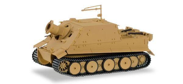 gran descuento Herpa 1 1 1 87 escala Sturm Tigre-Armorojo mortero projootipo Modelo   BN   745505  Disfruta de un 50% de descuento.