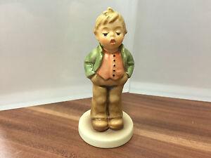 Hummel-Figurine-848-First-Tenor-3-7-8in-Best-Quality