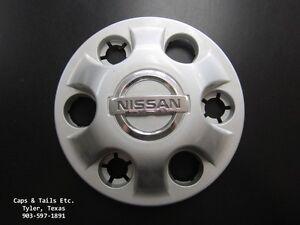 2004-2015-Nissan-Titan-Center-Cap-Wheel-Cap-OEM-Nissan-Center-cap