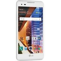 LG Tribute HD Cell Phone