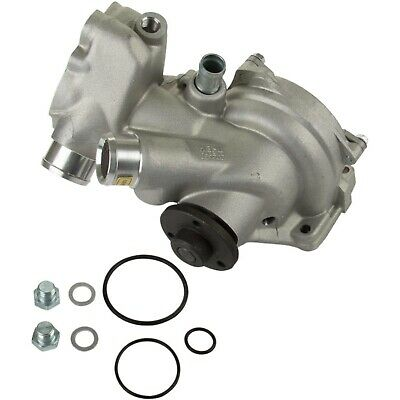 Hepu Engine Cooling motor coolant cooler cool Water Pump w// Gasket new for Volvo