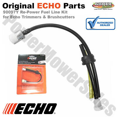 ECHO 90097 Repair FUEL LINE KIT W//tank FILTER /& VENT 90097Y