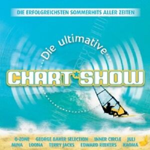 DIE-ULTIMATIVE-CHARTSHOW-SOMMERHITS-2-CD-NEUWARE