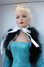 NRFB FAO Crystal Blue Tyler Wentworth Doll Sydney Marley Tonner Regina Carmen