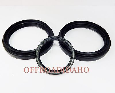 FRONT DIFFERENTIAL SEAL ONLY KIT ARCTIC CAT 1000 TRV GT XT MUDPRO 2009-2014