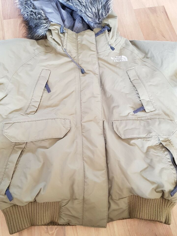 Jakke, str. 38, The North Face jakke