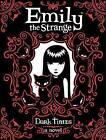 Emily the Strange: Dark Times by Jessica Gruner, Rob Reger (Paperback / softback)