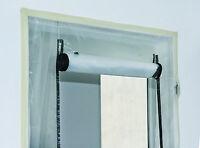 10x Storch Folientür Mit Reißverschluß, Folienst. 0,1mm -wiederverwendbar-499130