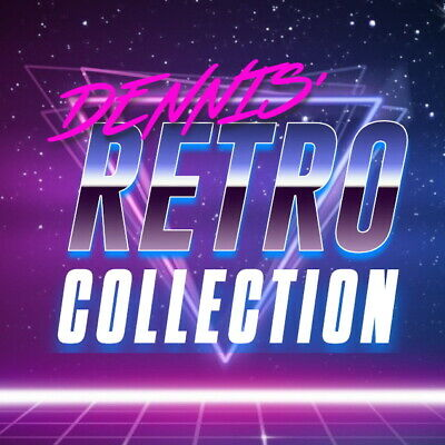 Dennis Retro Collection