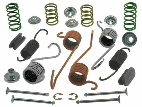 For 1977-1983 Jeep Cherokee Drum Brake Hardware Kit Rear 91317GY 1978 1979 1980