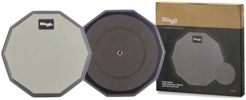 STAGG TD-08R Practice Pad Drummer Übungspad
