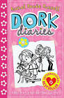 Dork Diaries by Rachel Renee Russell (Paperback, 2010)