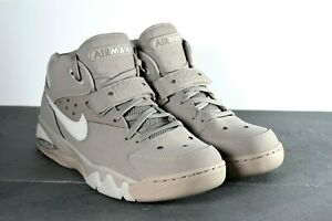 c3e86c2e07f Nike Air Force Max Barkley Sepia Stone Moon AH5534-200 size 11   eBay