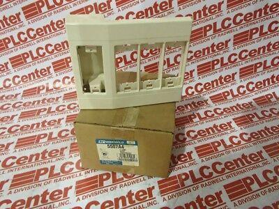 NEW IN BOX LEGRAND 5507A4 5507A4