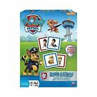 Paw Patrol Look-a-likes Matching Game Ages 3