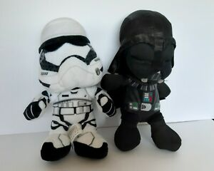 Darth-Vader-and-Storm-Trooper-Star-Wars-Plush-Toys-Age-0
