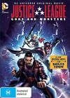Justice League - Gods And Monsters (DVD, 2015)
