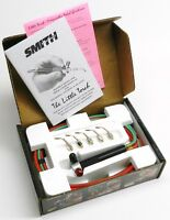 Smith Little Torch 239-048a Jewelers Torch 5 Tip European Fitting Jewelry Making