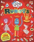 Robots by Mandy Archer (Paperback / softback, 2014)