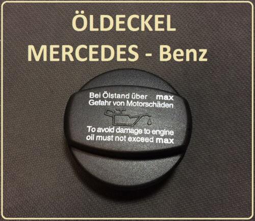 W245 180 CDI  B 200 CDI Öleinfülldeckel Öldeckel MERCEDES-BENZ B KLASSE