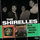The Shirelles - Shirelles Sing the Golden Oldies (2010)