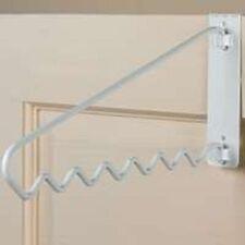 NEW CLOSETMAID 1219 OVER THE DOOR CLOSET HANGER CLOTHES HANGING BAR 1176262