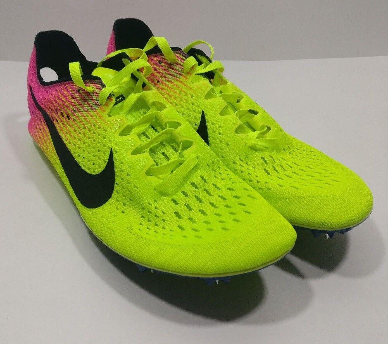 Hombre Nike Zoom Victory Elite Spikes 2 Sprint pista Spikes Elite Zapatos 835998-999 cómodo confortable y atractivo ad5885