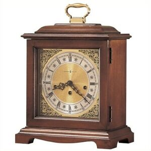 How to fix a howard miller mantel clock