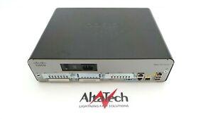 Cisco-CISCO1941-K9-2-Port-2-EHWIC-Gigabit-Ethernet-Integrated-Service-Router
