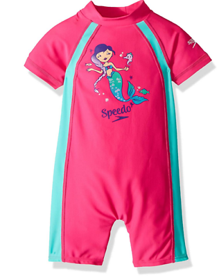 RRP $35.99. NWT Little Girl/'s BILLABONG Short Sleeve Rash Rashie Size 1