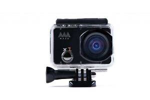 AAAmaze Videocamera Action Cam X1 4K