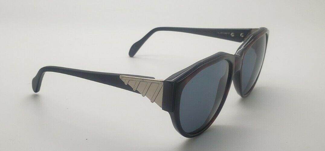 Vintage Gianni Versace 485 Sunglasses SUPER RARE … - image 2
