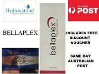 Bellaplex & Hydroxatone Am/pm Anti Wrinkle Complex Set Sealed Anti Aging Cream