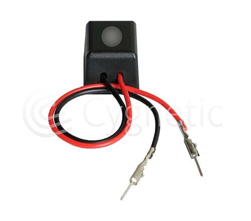 Seat Occupancy Mat Bypass For BMW E46E36E63E65E66Z4X5-E53 Sensor Airbag Emulator