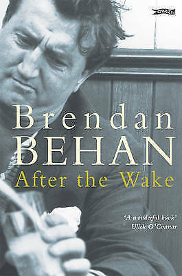 After The Wake by Brendan Behan (Paperback, 1983)