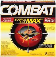 Combat Source Kill Max R2 Large Roach 8 Ct
