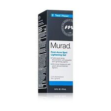 MURAD POST ACNE SPOT LIGHTENING GEL 1.0 fl oz NEW IN BOX! EXP:4/18