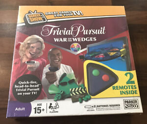Trivial-Pursuit-War-of-the-Wedges-DVD-Game-by-Parker-Hasbro-New-amp-Sealed