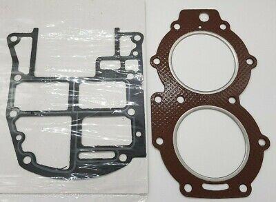 27-95414M Yamaha 40 Hp Cylinder Head Gasket 506-23 Mercury 676-11181-A1-00