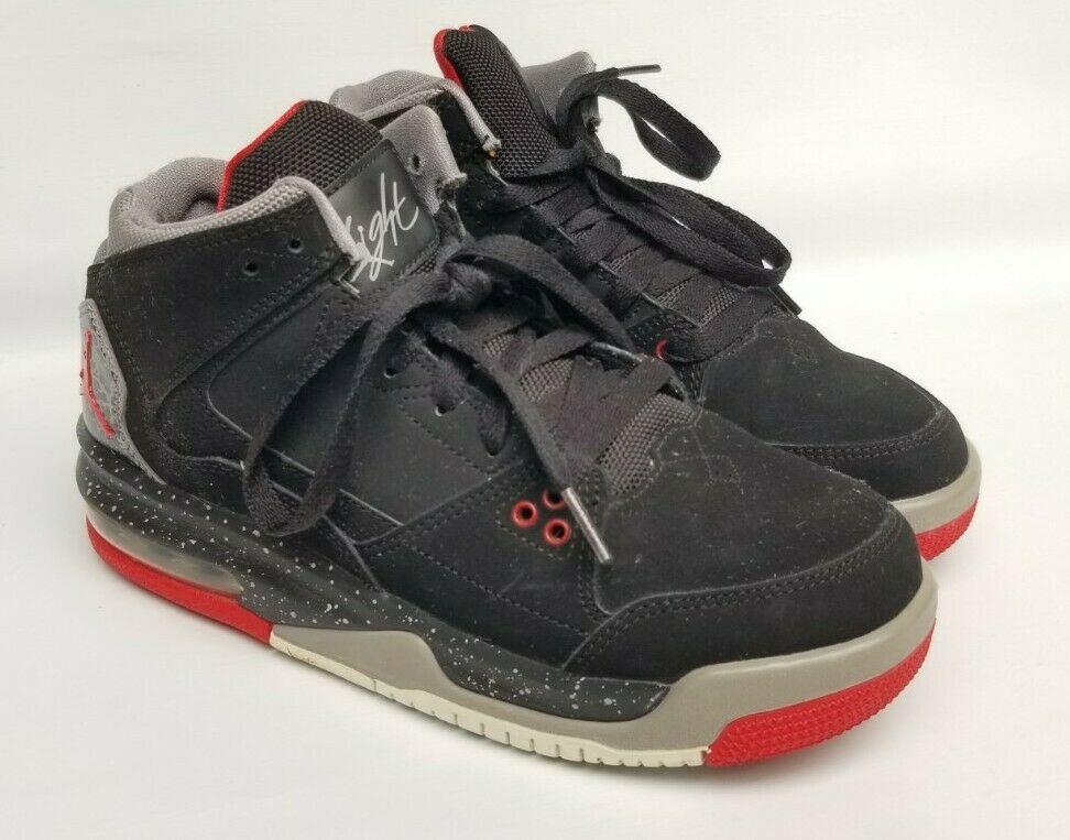 Brocca Marino Embrione  Nike Air Jordan Flight Origin 599606-003 Basketball Shoes Size Youth Boys  4.5Y for sale online