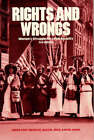 Rights and Wrongs: Women's Struggle for Legal Equity by Susan Cary Nicholas, Alice M. Price, Rachel Rubin (Paperback, 1986)
