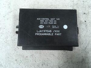 Jaguar-XJR-XK-XK8-XKR-4-0-V8-ACD-Suspension-Control-Unit-LJA1970AB