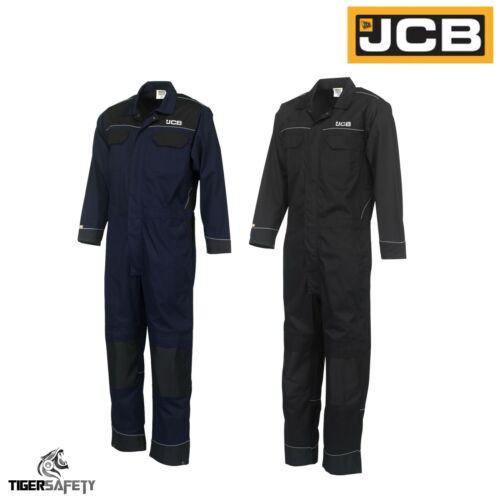 Mecánica Jcb Hombre Trabajo Resistente Rodillera Mono Comercio 1wqxw7v8aT