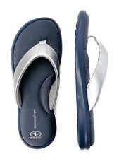 Memory Foam Thong Sandal