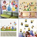 Kids Nursery Removable Wall Decal Vinyl Stickers Art Home Decor