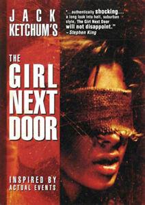 The-Girl-Next-Door-2007-Blanche-Baker-Jack-Ketchum-039-s-DVD-NEW