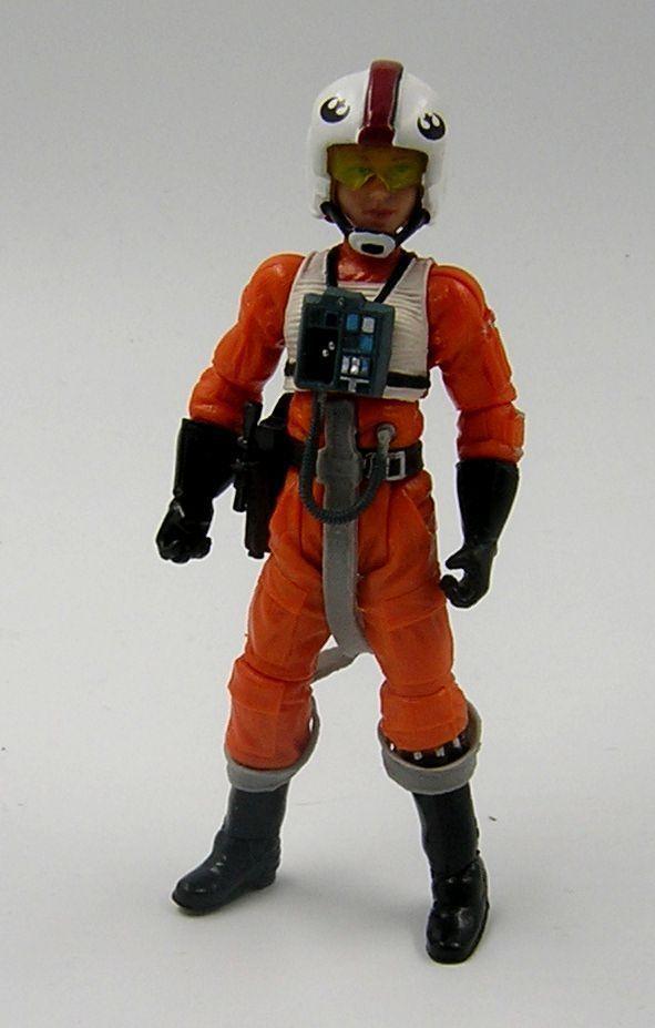 Star - wars - lose shira brie (x - wing - pilot)