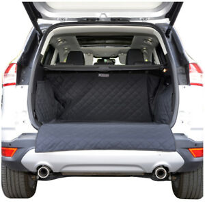 Ford-Escape-Cargo-Liner-Trunk-Mat-Quilted-amp-Tailored-2013-to-2019-164